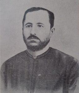 محمد رشيد رضا سنة 1318هجرية (كتاب الرحلات ) .