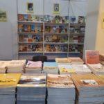 قائمة كتب مركز المخطوطات في معرض الكويت الدولي