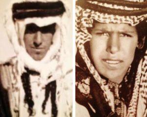 تركي بن عبدالعزيز آل سعود في صباه وشبابه