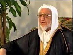 العلامة عبدالرحمن العتمي اليمني