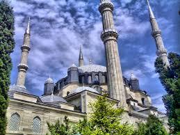 العمران في دولة الخلافة العثمانية