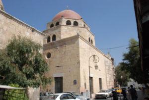 المكتبة الظاهرية في دمشق