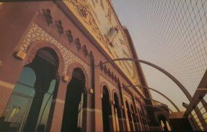 متحف برج الساعة في مكة