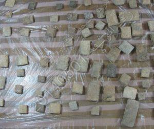 آثار سومرية تعود ملكيتها لمركز المخطوطات والتراث والوثائق
