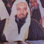 """وقفة مع العلامة د. بكر أبوزيد """"يرحمه الله """""""