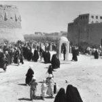الشيخ أحمد المبارك تقر عينه في الفحيحيل