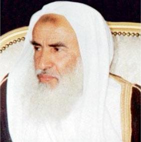 العلامة محمد بن صالح العثيمين