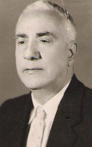 محمود شوقي الأيوبي