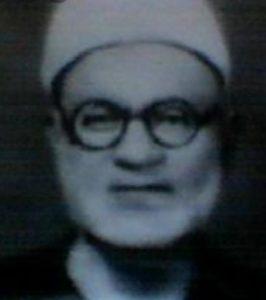 الشيخ أبو الوفاء محمد درويش