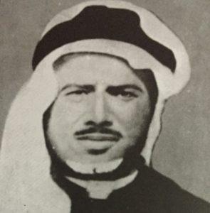 عبدالملك الصالح