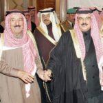 البحرين والكويت ..علاقة تاريخية راسخة