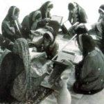 تعليم البنات في الكويت قديما