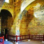 القصور والحمامات الصحراوية في العهد الأموي