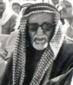 الشيخ عبدالعزيز العتيقي