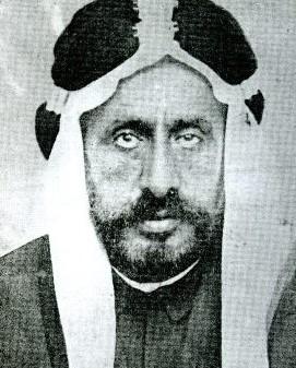 النوخذة محمد شملان علي بن سيف الرومي