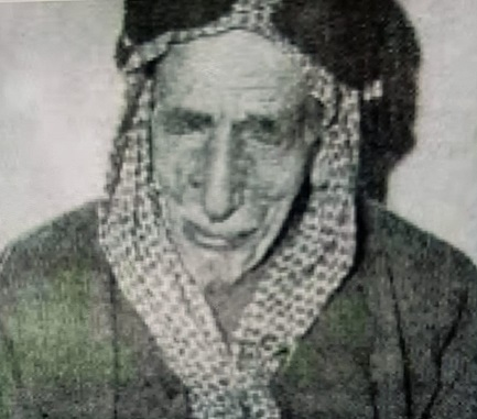 النوخذة عبدالرحمن بن يوسف الرومي