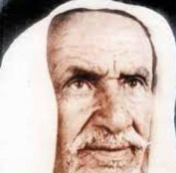أمير الغوص راشد بن أحمد يوسف الرومي