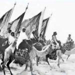 المبارك يجيش أهل الفحيحيل للتصدي لقوات الاخوان