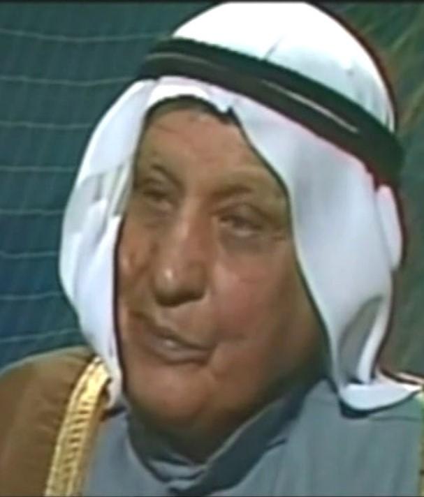 احمد البشر الرومي