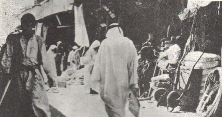 بداية دخول السينما للكويت