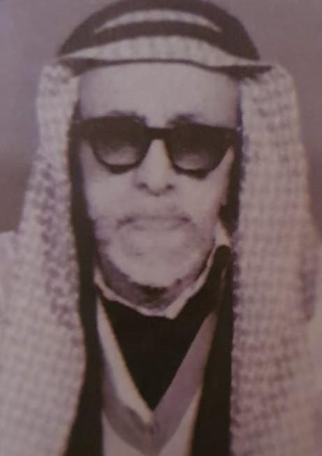 الشيخ عبدالعزيز محمد العتيقي