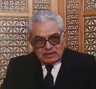 """د . أحمد شوقي إبراهيم """" يرحمه الله """""""