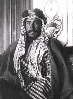 الشيخ مبارك الصباح