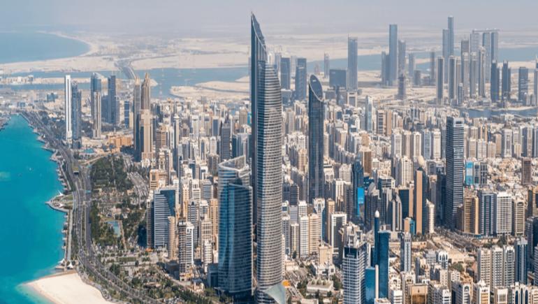 أبوظبي ..دولة الأمارات العربية المتحدة
