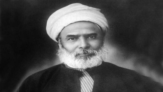 الشيخ محمد عبده يرحمه الله
