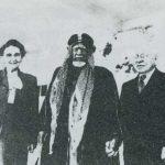 اول من عالج الجدري باللقاح في الكويت وجيرانها