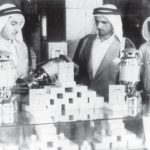 قصة صرة الذهب التائهة في سوق التجار
