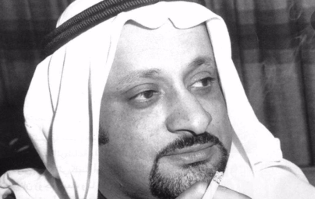 """الكاتب سليمان الفهد""""يرحمه الله """""""