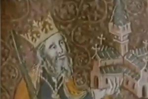 الملك أوفا البريطاني المسلم