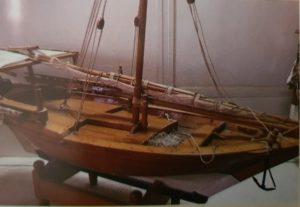 سفن صيد الأسماك الشراعية في الكويت