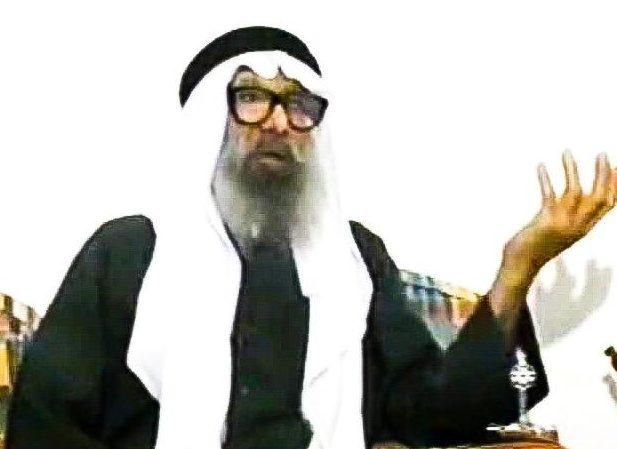 """عبدالله حسين جمعة الميعان """" يرحمه الله """""""