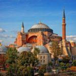 مسجد ايا صوفيا وحروب الفيسبوكيين