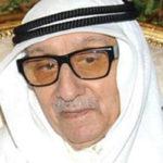 شهود على مسيرة عبدالله زكريا الأنصاري