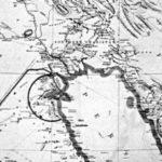حدود الكويت التاريخية مع العراق ونجد