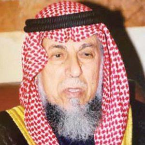 الداعية عبدالله الخالد يرحمه الله