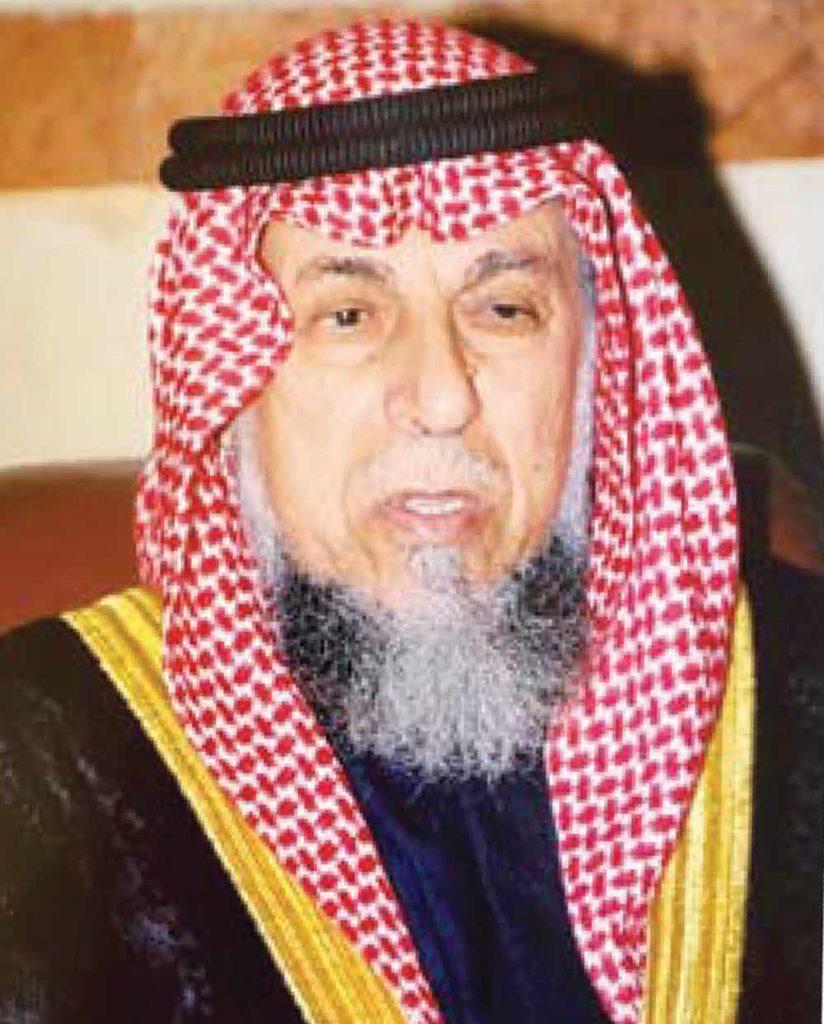 عبدالله عيسى الخالد المشاري