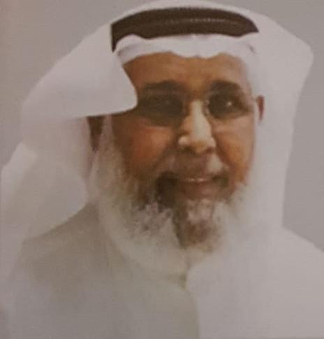 الداعية الكويتي سليم عيسى أحمد السليم