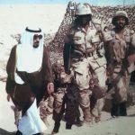 صور من ذاكرة ما قبل الغزو العراقي للكويت