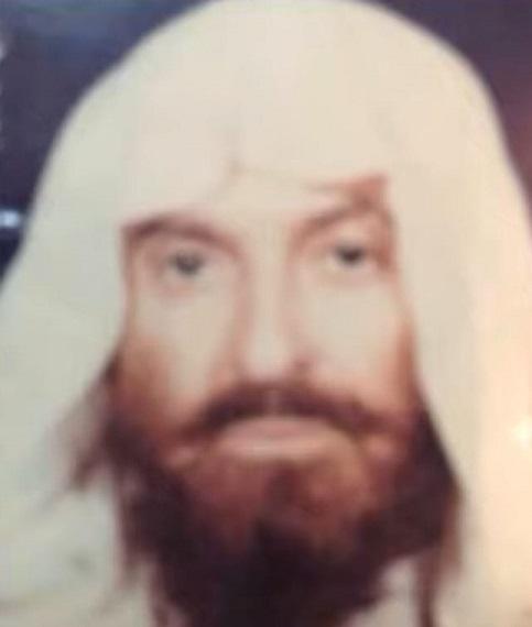 الشيخ عبدالرحمن عبدالصمد -يرحمه الله