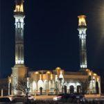 مسجد أحمد عبدالله المبارك