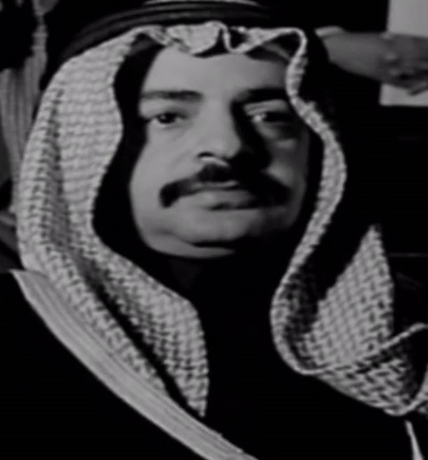 اللواء مبارك عبدالله الجابر الصباح