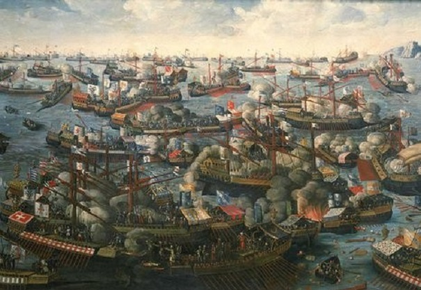 صراع النفوذ العثماني البرتغالي