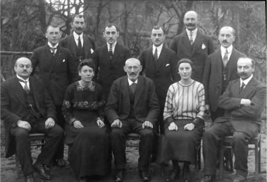 عائلة روتشلد اليهودية التي تمتلك نصف ثروة هذا العالم