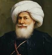 الوالي محمد علي باشا