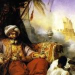 جنود عوران في مصر  وعالِم شهير يُباع بالمزاد