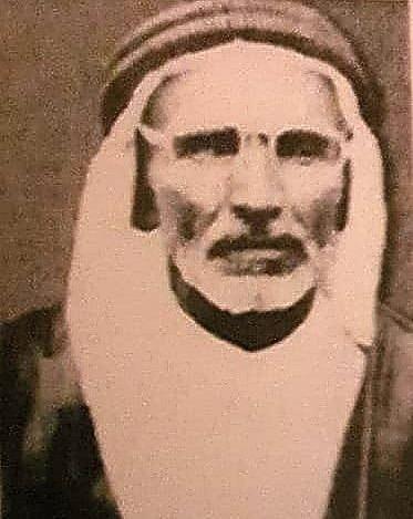 محمد بن جار الله الخرافي